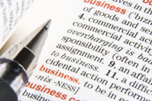 50 Business Terms All MBA's Should Know