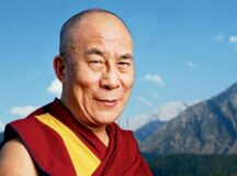 Get Super Charged with 50 Thought Provoking Tweets from the Dalai Lama