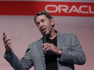 7 Things All MBA's Can Learn from Billionaire Larry Ellison