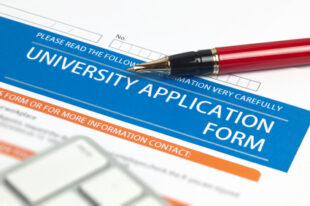 A Guide To Writing Your MBA Application Essay