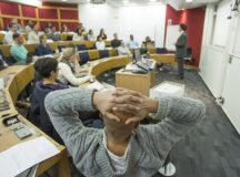 MBA Holders Increasing in Military Ranks