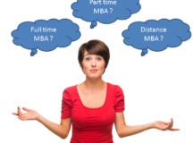 5 Types of MBA Degrees to Earn